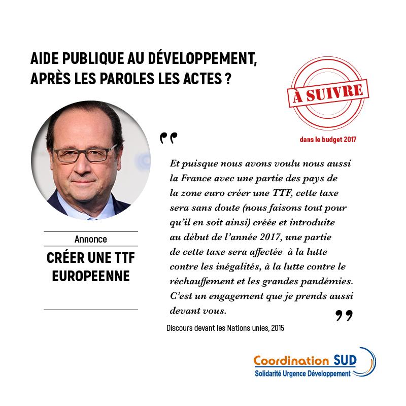 Fact-cheking TTF européene