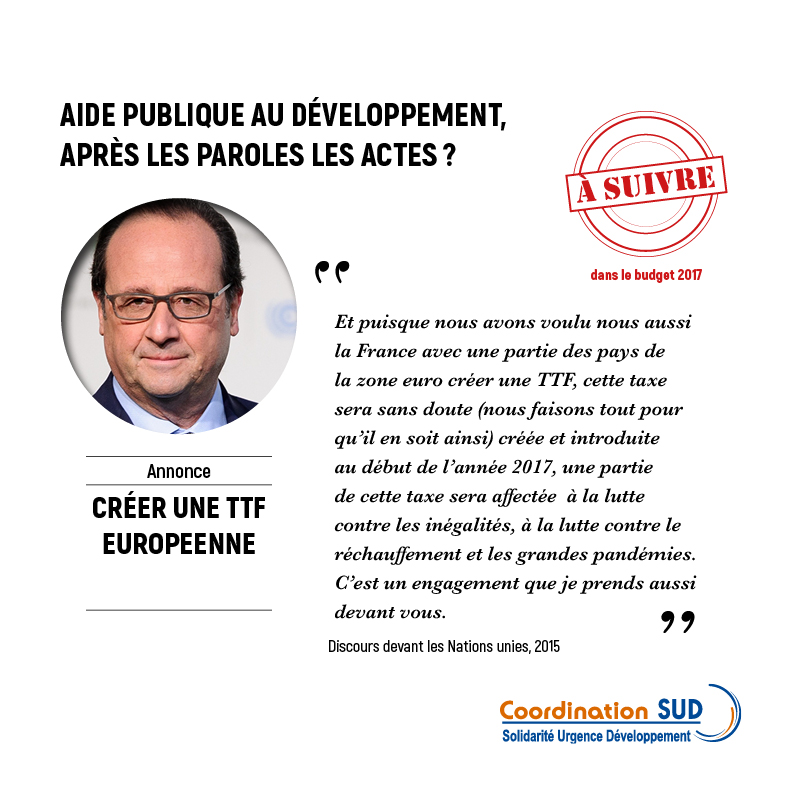 Fact-checking TTF européenne