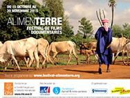 9e édition du Festival de films documentaires ALIMENTERRE – CFSI