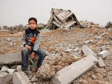Conflit armé sur la bande de Gaza : les ONG de Coordination SUD se mobilisent