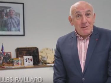 Campagne APD : découvrez l'interview de Gilles Paillard, directeur général de SOS Villages d'Enfants