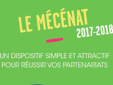Guide pratique du mécénat – 2017-2018