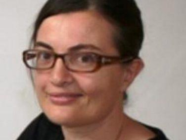 Catherine Pizani