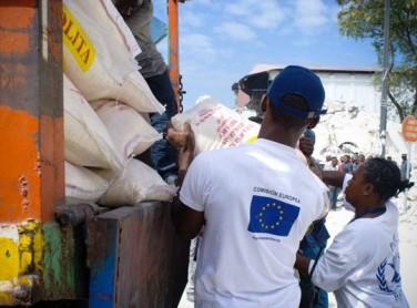 Vote du budget européen : une opportunité manquée pour l'aide aux pays les plus pauvres