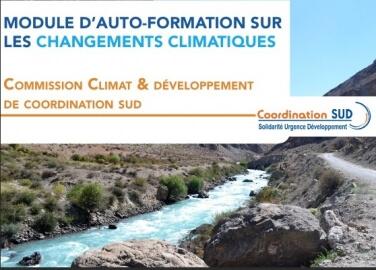 Mettez à niveau vos connaissances sur les changements climatiques