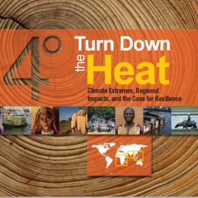 Changement climatique en Afrique subsaharienne et en Asie du sud-est – Banque mondiale
