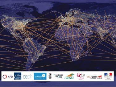 Colloque L'irrésistible Internationalisation des villes et des territoires