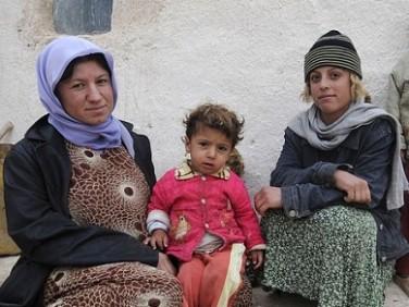 Grave dégradation de la situation humanitaire en Irak – Action contre la Faim accroît sa réponse d'urgence