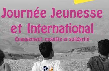 Participez à la journée dédiée à la jeunesse et à l'international