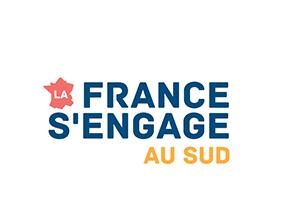 La France s'engage au sud