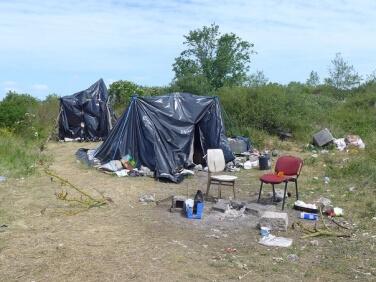Calais : une réponse en deçà des besoins