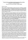 Pourquoi la Région Auvergne Rhône-Alpes doit-elle maintenir une politique ambitieuse de coopération et de solidarité internationale ? Lettre ouverte à L.Wauquiez, Président de Région