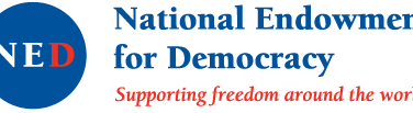 National Endowment for Democracy: Providing Grants to NGOs Worldwide to Strengthen Democratic Institutions