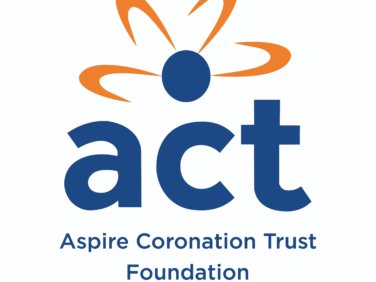 Aspire Coronation Trust (ACT) Foundation – 2020 grant cycle