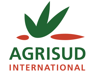 logo Agrisud International