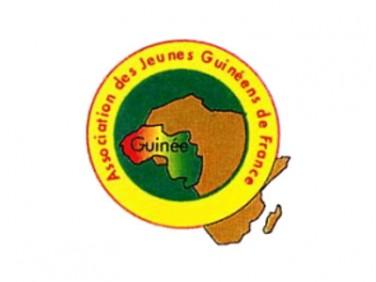 AJGF (Association des Jeunes Guinéens de France)