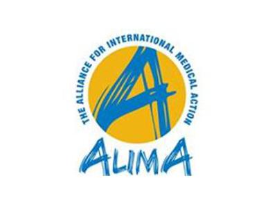 Alima Logo