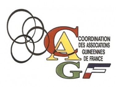 CAGF (Coordination des associations guinéennes de France)