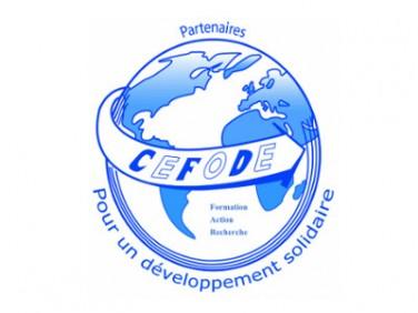 CEFODE (Coopération et Formation au Développement)