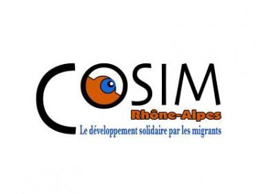 Collectif des Organisations de Solidarité Internationale issues des Migrations – Rhône-Alpes (COSIM Rhône-Alpes)