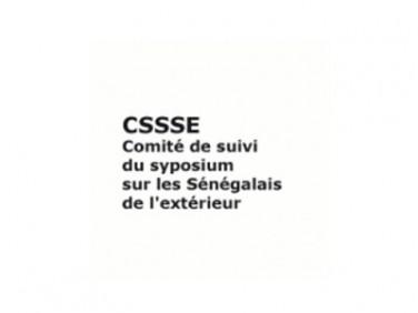 CSSSE (Comité de Suivi du Symposium sur les Sénégalais de l'Exterieur)