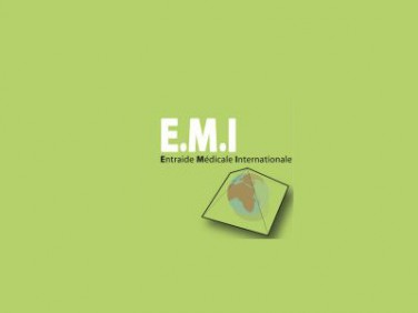 Entraide Médicale Internationale