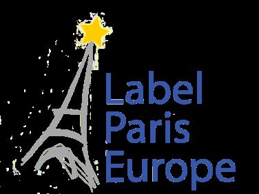 Ville de Paris – Label Paris Europe
