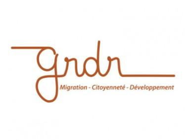 GRDR (Groupe de Recherche et de Réalisation pour le Développement Rural dans le Tiers Monde)