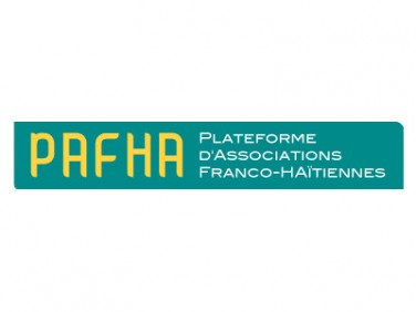 Pafha (Plateforme d'Associations Franco-haïtiennes)