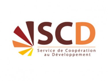 SCD (Service de Coopération au Développement)