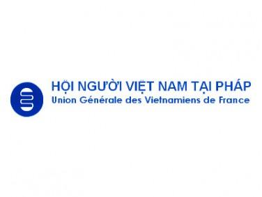 Union Générale des Vietnamiens de France