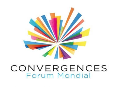 Forum Mondial Convergences 2015 – Paris – 7 au 9 septembre 2015