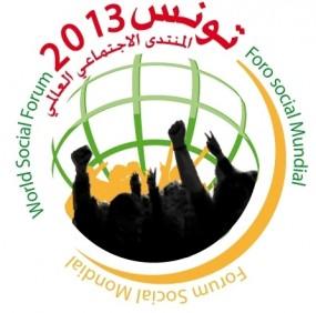 Forum social mondial de Tunis
