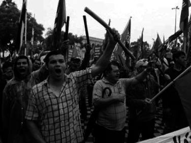 Cas de violation des droits des paysan·ne·s – La Vía Campesina
