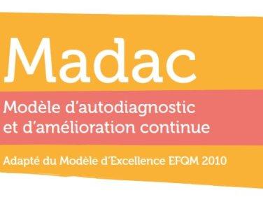 Le Modèle d'autodiagnostic et d'amélioration continue (Madac)