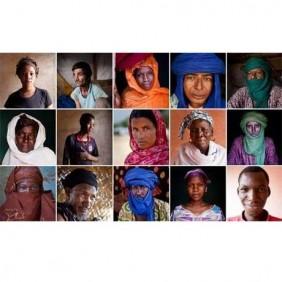 Mali : reconstruire la mosaïque – Oxfam