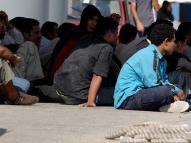 Lettre ouverte au président de la République sur l'accueil des réfugiés et des migrants en France et en Europe