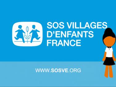 Découvrez les actions de SOS Villages d'Enfants