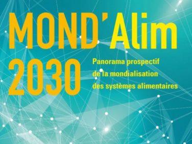 MOND'Alim 2030 – Ministère de l'agriculture et de l'alimentation