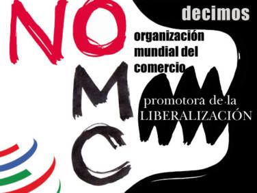 Sommet des Peuples contre l'OMC à Buenos Aires