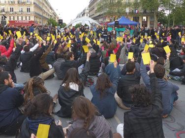 Conférence-débat «Renouveler et renforcer la citoyenneté dans les territoires», à Lyon