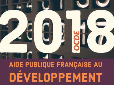 Aide publique au développement: pour une trajectoire financière crédible dans la future loi!