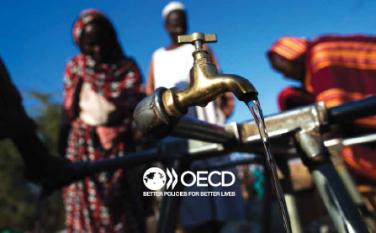 Rapport sur les Etats fragiles : mobilisation des recettes fiscales – OCDE
