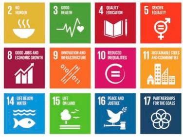 Transformer notre monde d'ici 2030 : un nouveau programme d'action mondiale