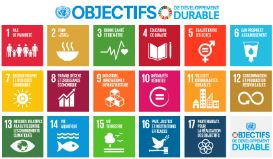 Promouvoir les ODD : 1ère édition du Baromètre des Solutions Durables