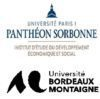 Appel à communication – Colloque international : Les acteurs de l'aide internationale : vers quels savoirs, engagements et compétences ?  – UNESCO/Université Bordeaux Montaigne-LAM-Paris 1/Iedes