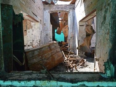 Publication : les faux-semblants de l'insécurité des humanitaires