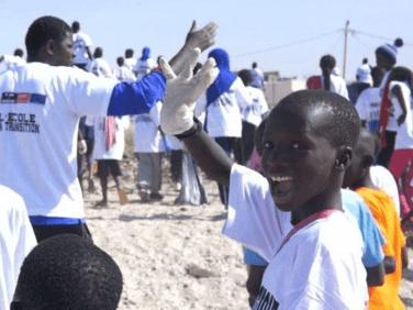 Des projets qui renforcent la participation citoyenne au Sénégal
