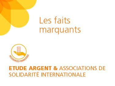Etudes Argent & ASI: les faits marquants