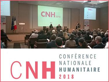 La nouvelle stratégie humanitaire de la France face aux défis des crises multiples